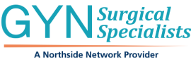 GYN Surgical Specialists Logo